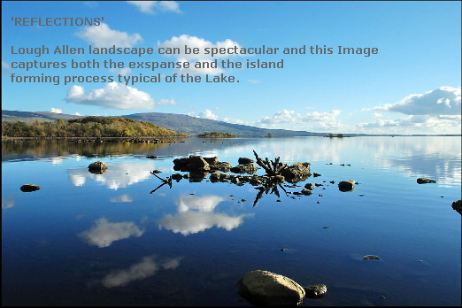 'REFLECTIONS'